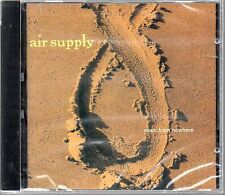 Air Supply - News from Nowhere Korea Edition Audio CD SEALED $2.99Ship