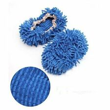 Clean Dust Mop Slippers Mop Slippers Shoes Floor Cleaner Clean Easy Bathroom