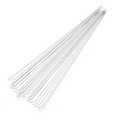 Griffin Soft Medium Twisted Wire Beading Needles (0.36mm) Pack of 25 (E39/9)