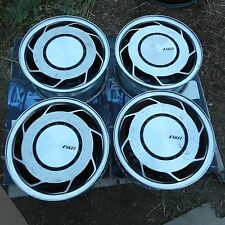 14 x 6 Vintage Enkei Directional alloy Mag Wheels Rims 4x4.5