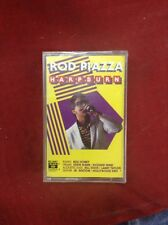 Rod Piazza - Harpburn Cassette ©1993 Black Top Records New Orleans Louisiana