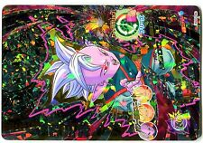 DBZ Carte DRAGON BALL JAPANESE Card N° HGD3-CP4 ROI DIEU HOLO