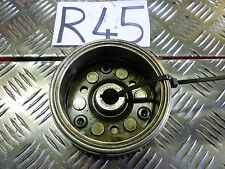 R45 HONDA ANF125 INNOVA ROTOR MAGNETO FLYWHEEL STARTER CLUTCH *FREE UK POST*