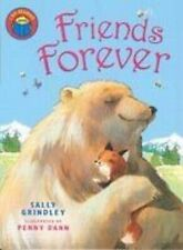 Friends Forever (I Am Reading), Sally Grindley, New Book