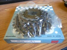 "NOS New Old Stock Suntour 888 Multiple Free Wheel 1/2 by 3/32 "" 5 Speed 14-30"