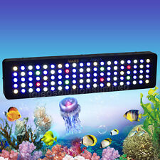 300W LED Aquarium Light Full Spectrum for Reef Coral Fresh Tank Marine Dimmable