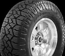 4 Nitto 35X12.50R18 EXO Grappler AWT E AT 35 12.5 18 LT Truck TIRES ONLY