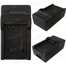Camera Battery Charger For JVC V707 V714 V733 V823 V815 VF808 Camera V3 V5 V607