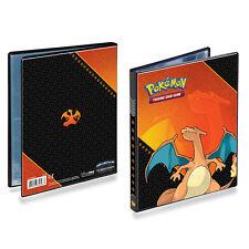 Album POKÉMON DRACAUFEU classeur portfolio A5 Ultra Pro pour 80 cartes 410729