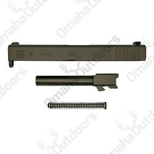 GLOCK 17 G17 GEN 3 GEN3 9MM FACTORY SLIDE BARREL SPRING COMPLETE AUSTRIA MADE