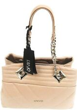 - handbags borsa LIU-JO  - elegantissima shopping M Imperia - colore Nude