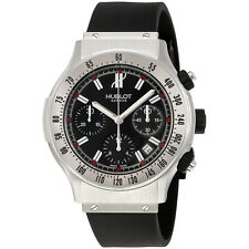 Hublot Super B Automatic Chronograph Black Dial Mens Watch 1921.NL40.1