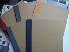 MUJI Japan Business Note books notesbook A5 30 pages Gifts stationery 5 Books