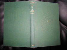 Wayward Tendrils Of The Vine by Ian Maxwell Campbell 1948 HB