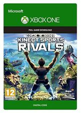 KINECT sports rivaux XBOX ONE full game digital download key