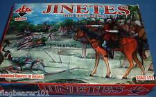 Redbox Set 72076-jinetes conjunto 1 - 16th Century-escala 1/72