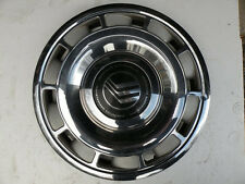 "1988 1989 1990 1991 Grand marquis 15"" Hubcap Wheelcover Priority Mail E8MY1130A"