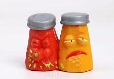 Grossery Gang Series 1 #1-052 Red/Orange Snot N Pepper