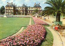 Alte Postkarte - Paris - Jardin et Palais du Luxembourg
