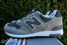NEW BALANCE 1400 SZ 9 AGE OF EXPLORATION MADE IN USA GRAY GREY WHITE M1400CSP