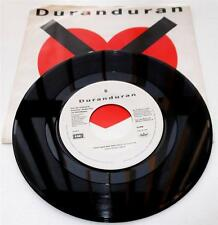 Duran Duran  I Don't Want Your Love 1988  Capitol 44237  Rock 45 RPM  Pic Slv NM