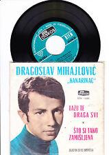 Dragoslav Mihajlovic - Kanarinac