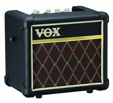VOX MINI 3 g2 Classic Modeling combo e-Chitarra Amplificatore Amp
