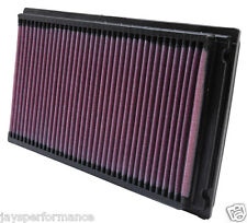 33-2031-2 X-TRAIL 2.0, 2.2 d, 2.5 2001 - 2007 K&N PERFORMANCE AIR FILTER ELEMENT