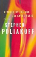 Blinded by the Sun and Sweet Panic (Methuen Drama)