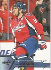 Alex Ovechkin #184 - 2016-17 Series 1 - Base