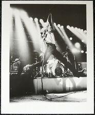 MICK JONES POSTER PAGE . THE CLASH . Q5
