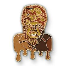 THE WOLFMAN Limited Edition Lapel Hat Enamel Pin Classic Universal Monster 1.75