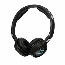 Sennheiser MM 450-X Mobile MultiMedia Headset Headphones Noise Cancelling Black