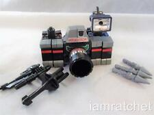 Transformers Original G1 1985 Mail Away Reflector Camera Complete