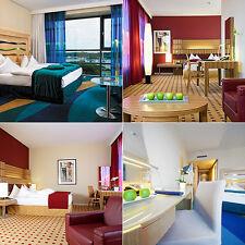 Hotelgutschein Rostock Ostsee Kurzurlaub 3 Tage  2 Personen  inkl. Frühstück