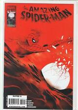Amazing Spiderman #620 Black Cat Mysterio The Gauntlet 9.2