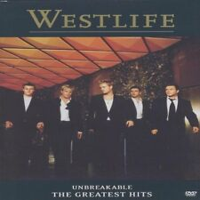 Westlife: Unbreakable - the Greatest Hits [DVD] By Westlife