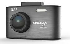 Koonlung HD 1080P Low Light 160° Wide Angle Motion Detection GPS Dash Camera DVR