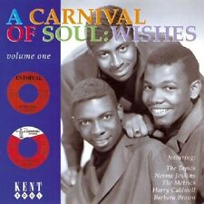 Various Artists, Car - Carvival of Soul: Wishes / Various [New CD] U