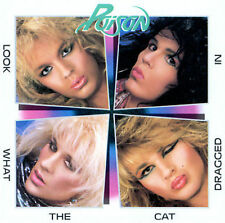 Poison Look What the Cat Dragged in CD