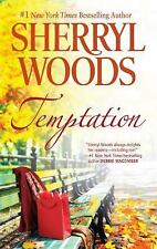 BUY 2 GET 1 FREE Temptation by Sherryl Woods (2013, Paperback)