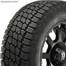 4 New 245/65R17 Nitto Terra Grappler G2 Tires 245/65-17 4 Ply 111T