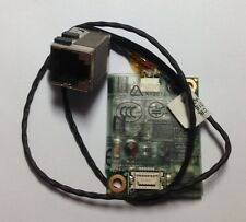 Acer Aspire 7540 Modem Board, Cable And Port 50.4FX06.001E T60M951