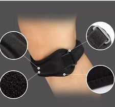 2x Adjustable Patella Jumper's Knee Support Tendonitis Strap Relief Running Pair