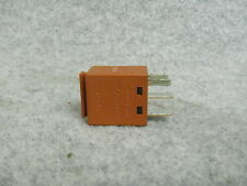 PACK OF 10 - Ford Mondeo Fiesta Escort 12V 4 Pin Brown Relay 96FG 14N089 AA#4B46