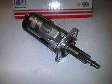 PORSCHE 911 996 & 997 3.6 3.8 1998-12 CARRERA GT2 GT3 RS TURBO NEW STARTER MOTOR