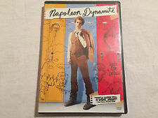 Napoleon Dynamite (DVD, 2009) BRAND NEW - FREE SHIPPING TO THE US!!!