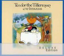 CAT Stevens-TEA FOR THE TILLERMAN, 2cd DELUXE ED.