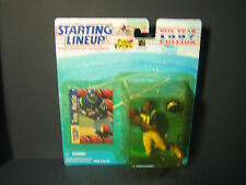 1997 TONY MARTIN STARTING LINEUP FIGURE **SAN DIEGO CHARGERS**
