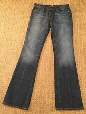 7 Seven For All Manknid Size 28 Inseam 34